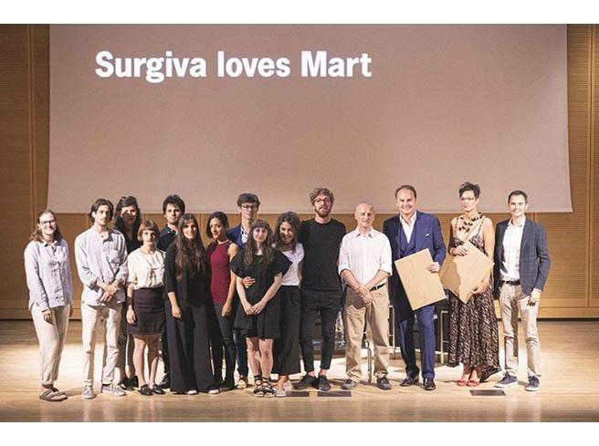 Surgiva e Mart 200 foto ufficializzano l'accordo