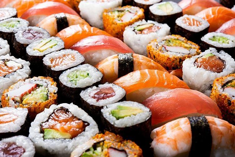 Sushi e salute, quali rischi? Anche il riso può far danni