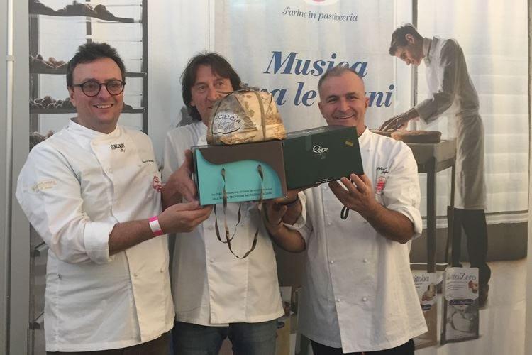 Sweety of Milano, l'arte del panettone raccontata da Agugiaro&Figna Molini