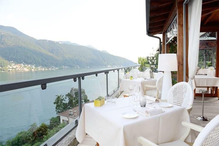 Piatti gourmet e panorami mozzafiato La magia dell'autunno allo Swiss Diamond
