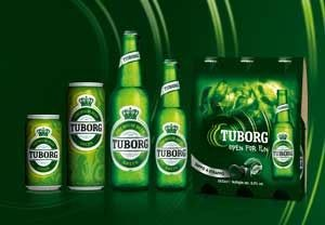 Tuborg Second Generation, la nuova forma del divertimento
