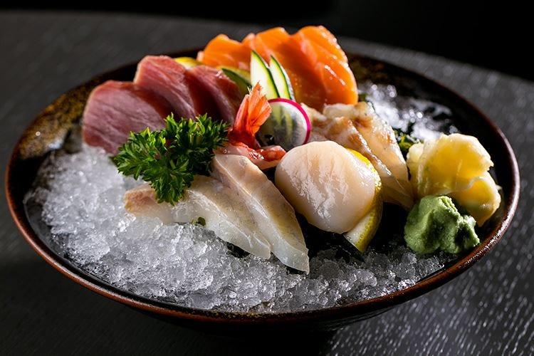 Taki, cultura giapponese a tavola ora da degustare anche in giardino