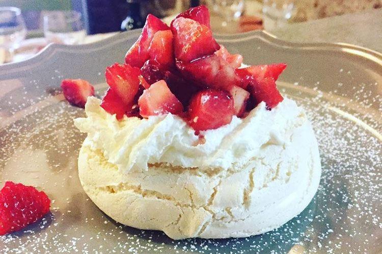 La Tana dei Brilli La Toscana delle ricette di famiglia