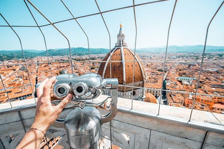 Tassa di soggiorno, più entrate a Firenze Ma il turismo non sempre ...