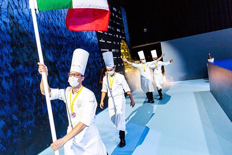 Ciccio Sultano: «All'Italia culinaria non servono premi ma buona volontà»