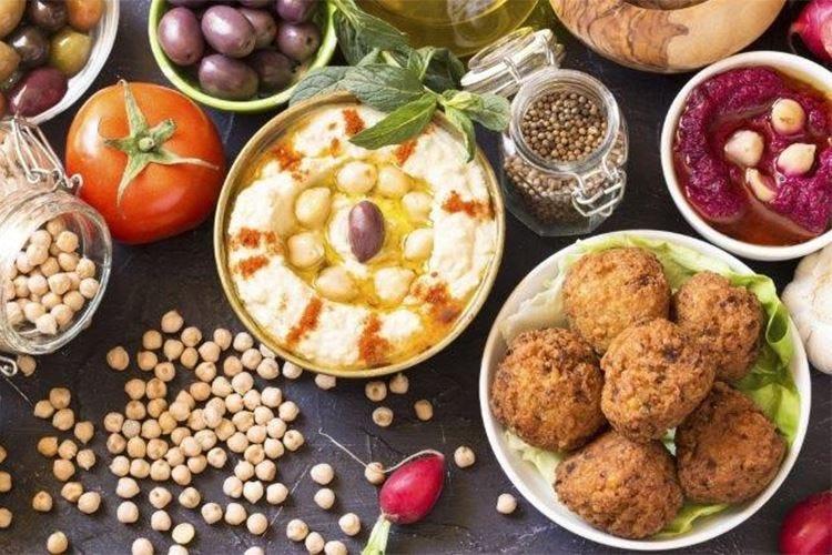 Tel Aviv, meta per il turismo vegan secondo la classifica del £$The Indipendent$£