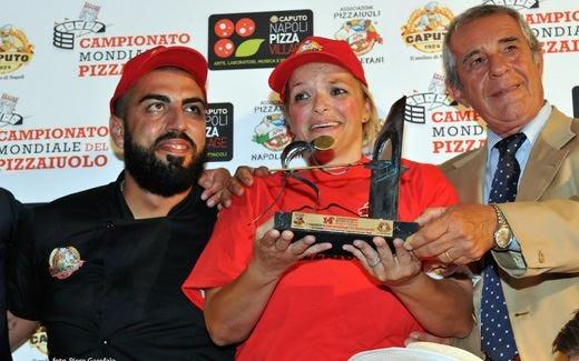 Teresa Iorio vince il Trofeo Caputo 5 le donne sul podio del campionato