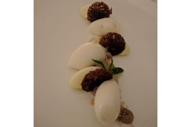 Terrazza Bosquet, gusto e accoglienza Dalla cucina piatti attenti ...