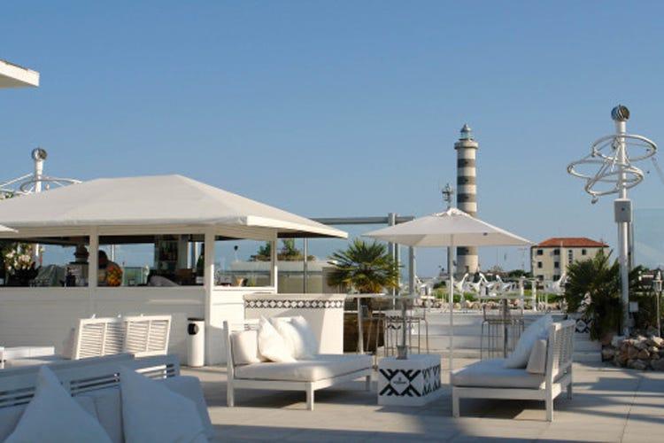 Best terrazza mare jesolo gallery idee arredamento casa for Casa moderna jesolo
