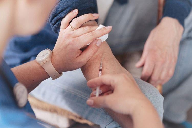 Test sierologici agli operatori In Veneto al via Accoglienza sicura