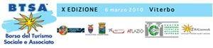 Vacanze e nuove proposte anti-crisiA Viterbo la 13ª Borsa del turismo