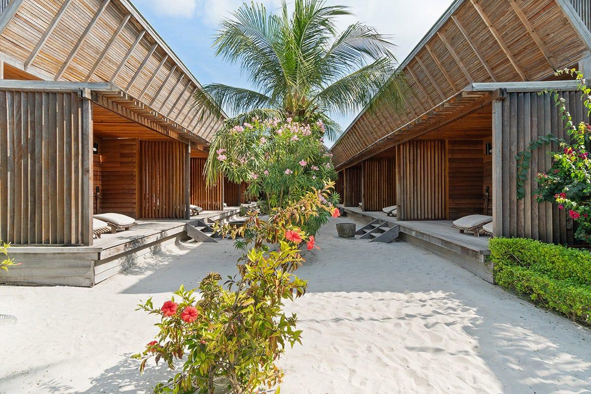 Maldive - The Barefoot Eco Hotel