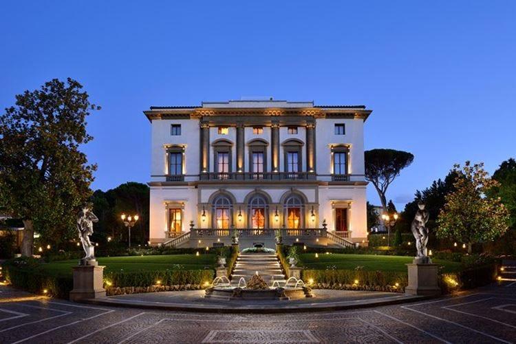The Leading Hotels of the World porta tre nuove strutture in Italia