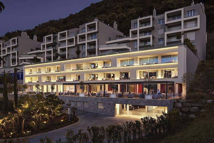 The View Lugano apre la bella stagione Chef stellati per cene di gusto ed eleganza