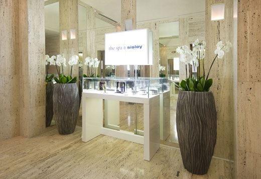 £$The spa by Sisley$£, lo spazio benessere del Park Hyatt di Milano