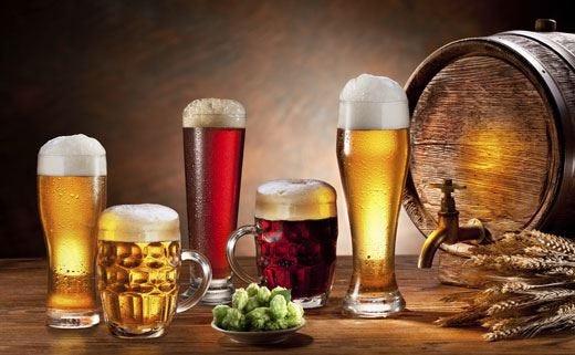 L'impero della birra... colpisce ancora! I £$big player$£ sfidano le artigianali