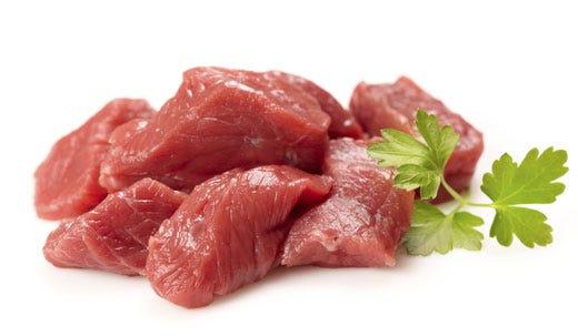 Consumi di carne la rossa soffre l 39 avicola la for A quanti mesi i cani cambiano i denti