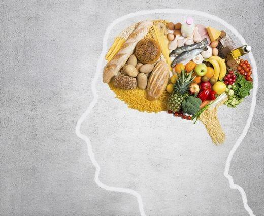 Come mantenere in salute il cervello? Attività fisica e alimentazione sana!