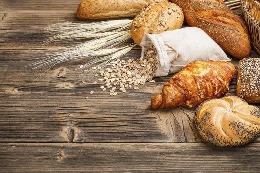 Le tipologie di pane in Italia