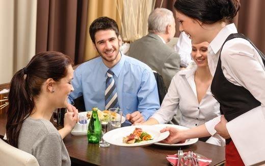 Gli angoli visuali della qualità nella ristorazione