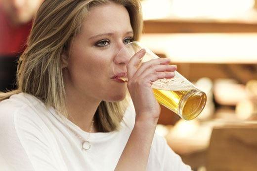 Fiocco rosa nel settore della birra Nasce l'associazione tutta al femminile