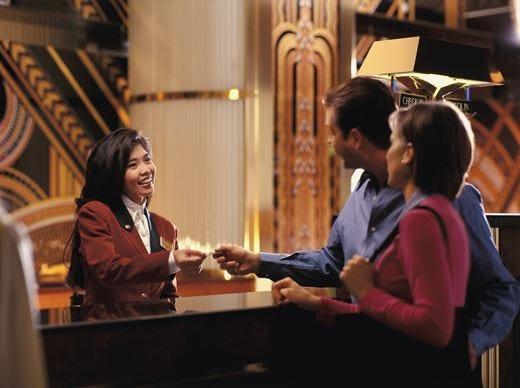 Turismo alberghiero, +1,8% nel 2015 Ma la svolta è ancora lontana