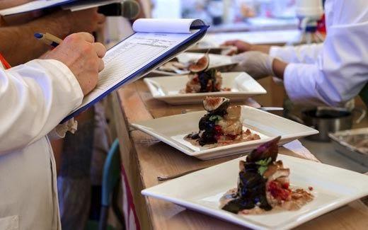 Campionati della Cucina italiana In arrivo 1.500 cuochi da tutto il mondo