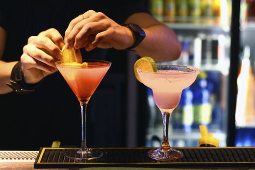 Marrubiu (OR): Locale di nuova apertura cerca Barman