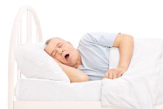 Cattive notizie per gli amanti del sonno Dormire 9 ore a notte nuoce alla salute
