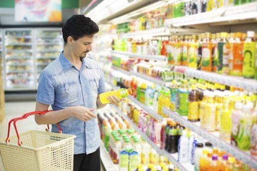 Succhi e bibite, consumi in lieve ripresa Vendite in crescita dell'1% dal 2014