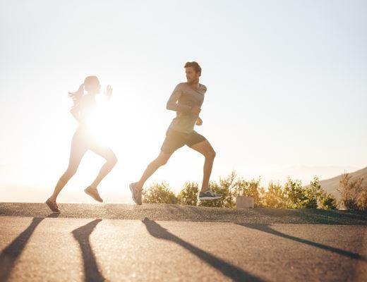 Una sana colazione prima di fare sport Sì per il 60% degli italiani, il 7% a digiuno