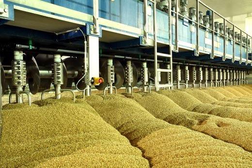 Il tipo di lavorazione del malto regala alla birra caratteristiche uniche