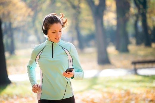 Mettere il colesterolo al tappeto con 40 minuti di sport al giorno