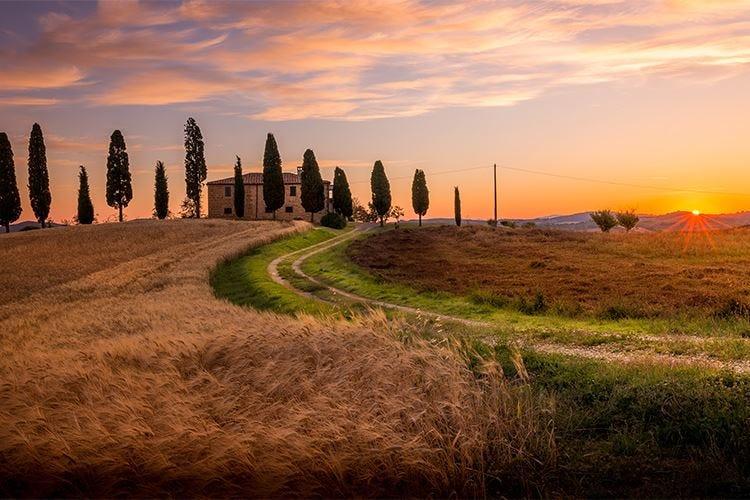 La Toscana è la meta turistica più richiesta nella stagione autunnale