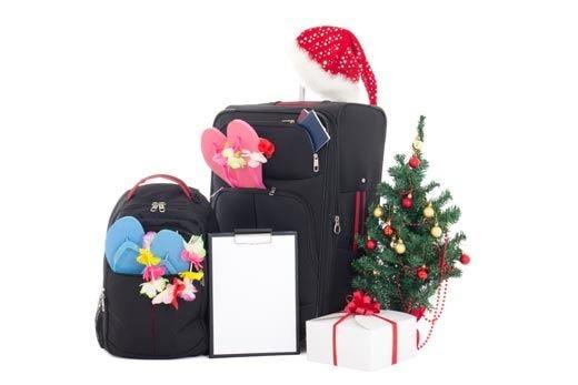 Turismo, a Natale e Capodanno 12,8 milioni di italiani in vacanza