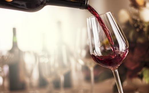 Top 100 italiana di Wine Spectator 8 nuovi ingressi nella classifica