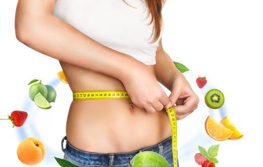 perdere peso fai da te