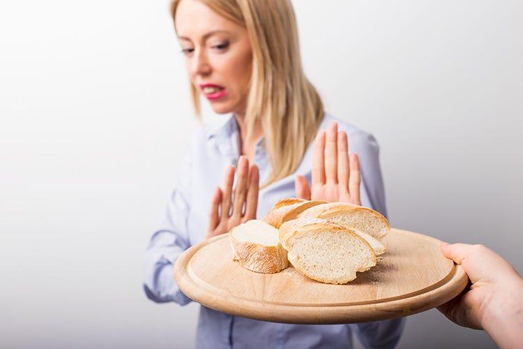 Diete Per Perdere Peso Gratis : La dieta senza glutine non è per tutti non fa dimagrire chi non è
