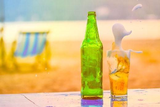 Con l'arrivo dell'estate si riaccende la sete di birra