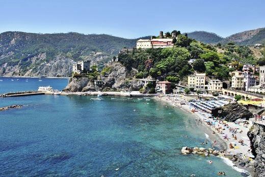 Bandiere Blu, Italia a quota 152 Liguria in testa alla classifica nazionale