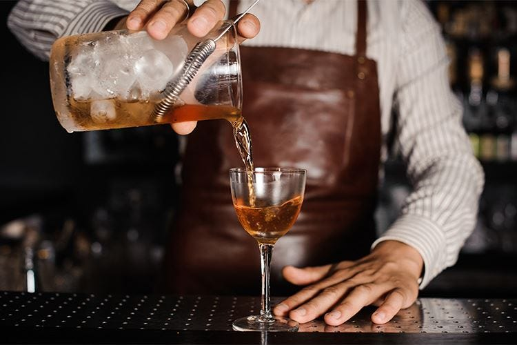 Roots Cocktail Competition, a Milano 