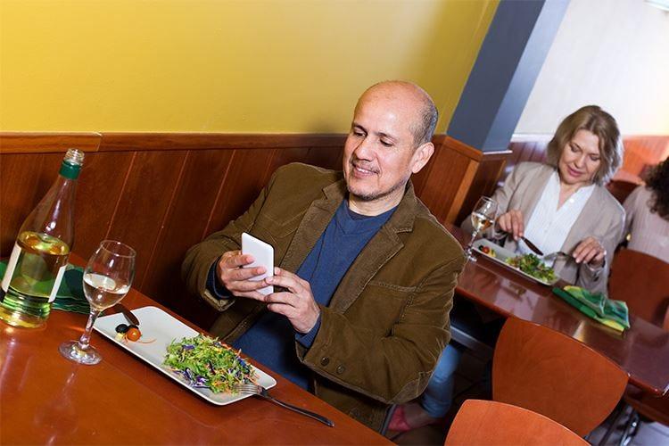 Il £$The Guardian$£ contro TripAdvisor «Ha messo in ginocchio la ristorazione»