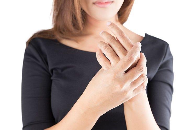 Articolazioni e muscoli: gli effetti del freddo