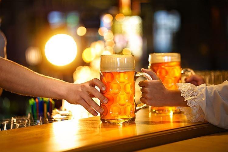 Anche la birra diventa solidale in sostegno alle zone del sisma