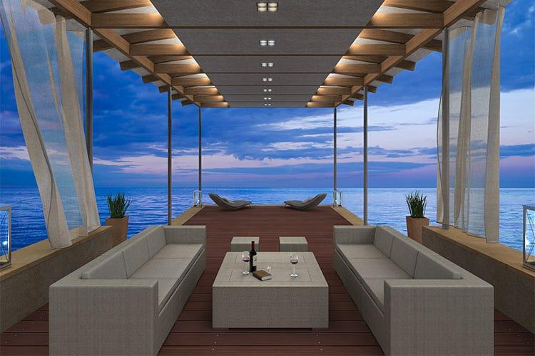 Hotel, una buona architettura è il vero valore aggiunto dell'ospitalità - Italia a Tavola