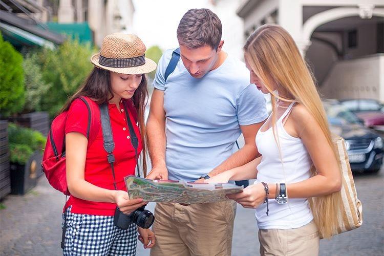 Turismo illegale, ogni notte a Roma oltre 35mila visitatori non registrati
