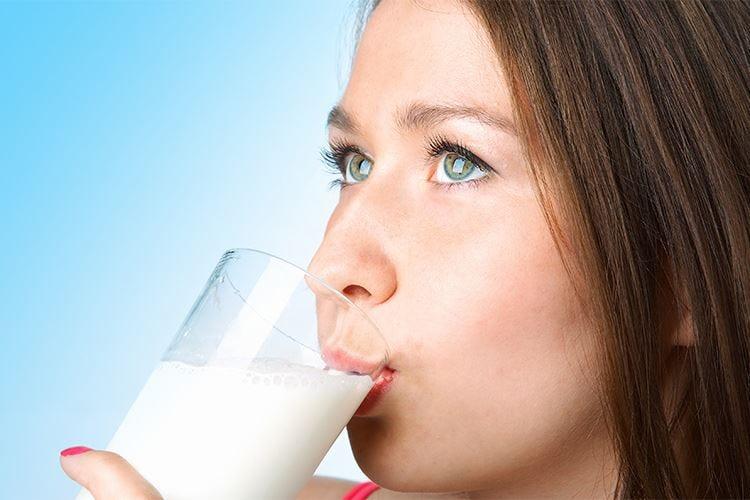 """""""Sindrome da stress"""" negli adolescenti Dieta a base di latticini per vincerla"""