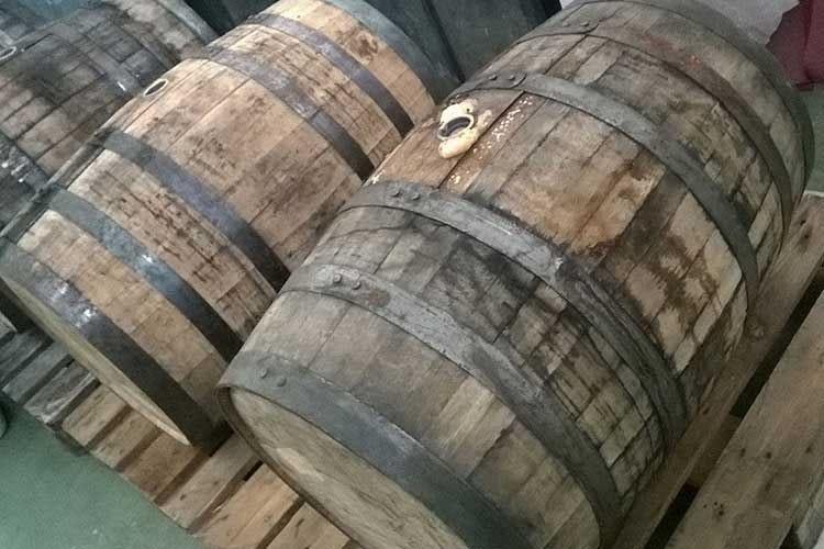 Thomas Hardy's Ale The Historical Complessità da whiskey americano
