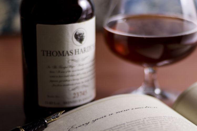 Arriva la Thomas Hardy's Ale 2017 La birra inglese attesa con curiosità