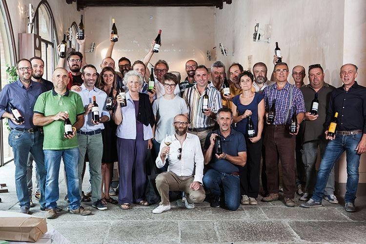 Timorasso, riscoprendo il vitigno In viaggio con il Consorzio Colli Tortonesi
